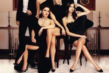 турецкий сериал Горничные / Служанки / Hizmetçiler (2020)