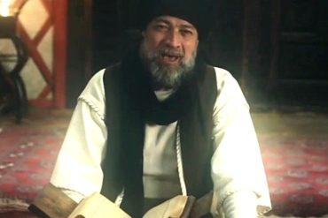 мудрые цитаты шейха Эдебали в сериале Основание Осман (1 сезон)